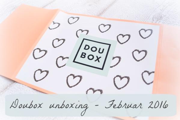 Doubox unboxing Feburar 2016