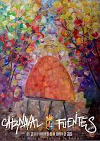 Fuentes de Andalucía - Carnaval 2019 - A fuego - Paco Ávila