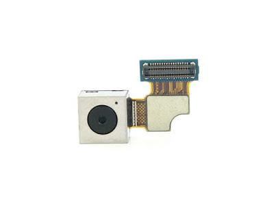 Ganti Kamera