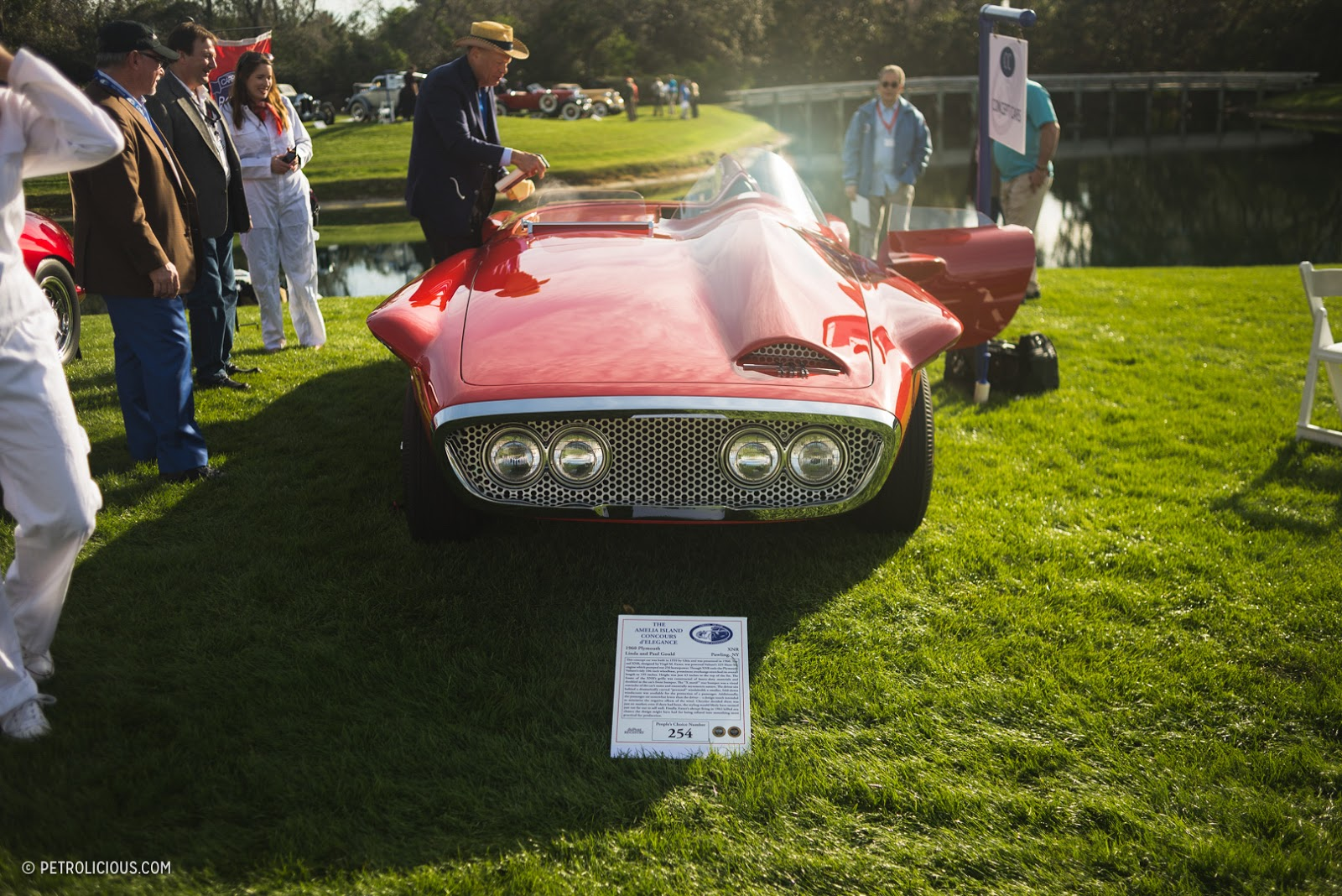 Just A Car Guy The Rd Edition Of The Amelia Island Concours D - Amelia island car show 2018