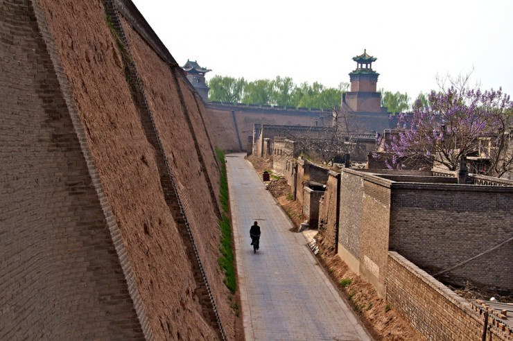 Top 10 Staggering Ancient Towns in China - Ping Yao