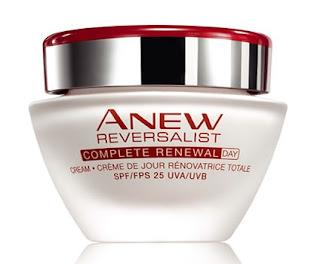 Avon Anew Reversalist Crema Giorno  SPF 25 dai 40 anni in su. Guarda il Catalogo Avon della Campagna in corso e scopri come ordinare i prodotti Avon. Presentatrice Avon. Opinioni, Recensioni, Tutorial e Review sui prodotti Avon.