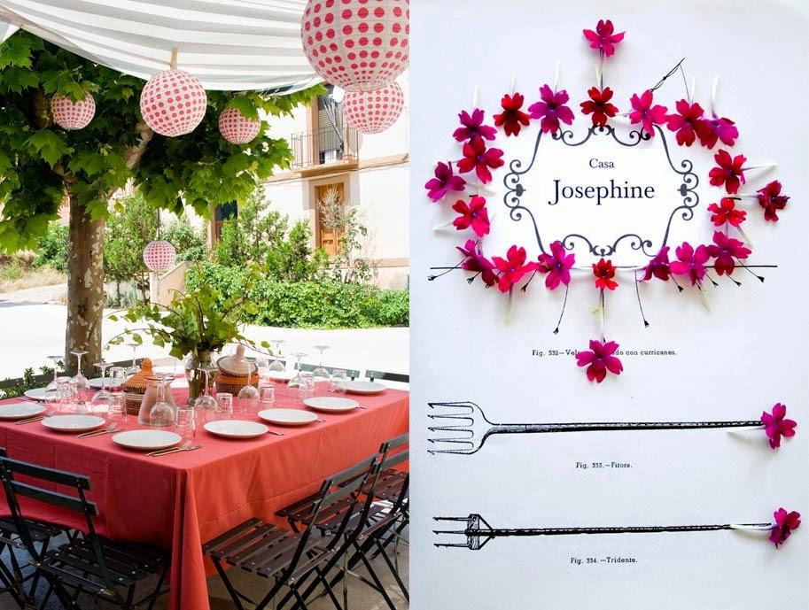 Lugares para soñar | Casa Josephine