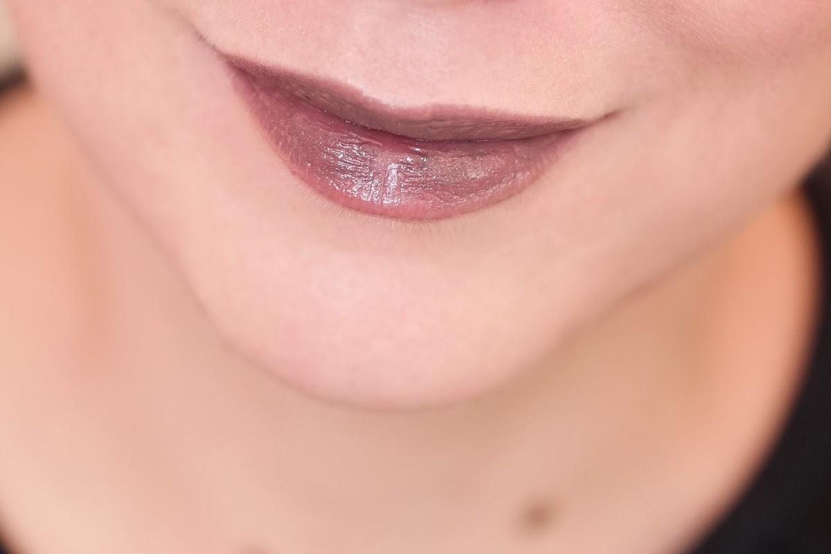 Lippenstift Swatch Review