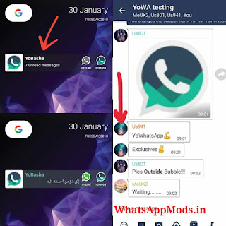 YoWA v7.35 WhatsAppMods.in