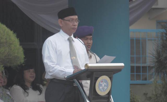 Rektor Unair Persilakan Mahasiswanya Ikut Aksi 22 Mei