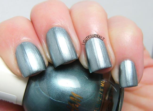 H&M Silver Fern