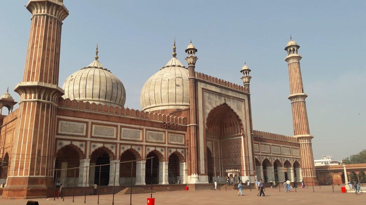 Image result for जामा मस्जिद delhi