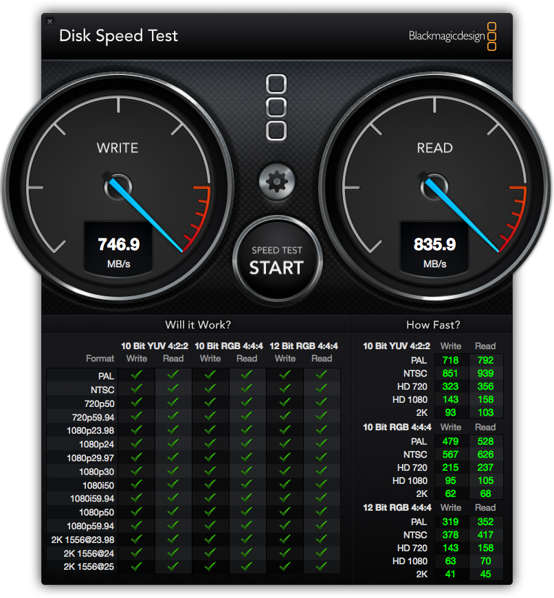 45 Drives: How to Tune a NAS for Direct-from-Server Editing of 5K Video
