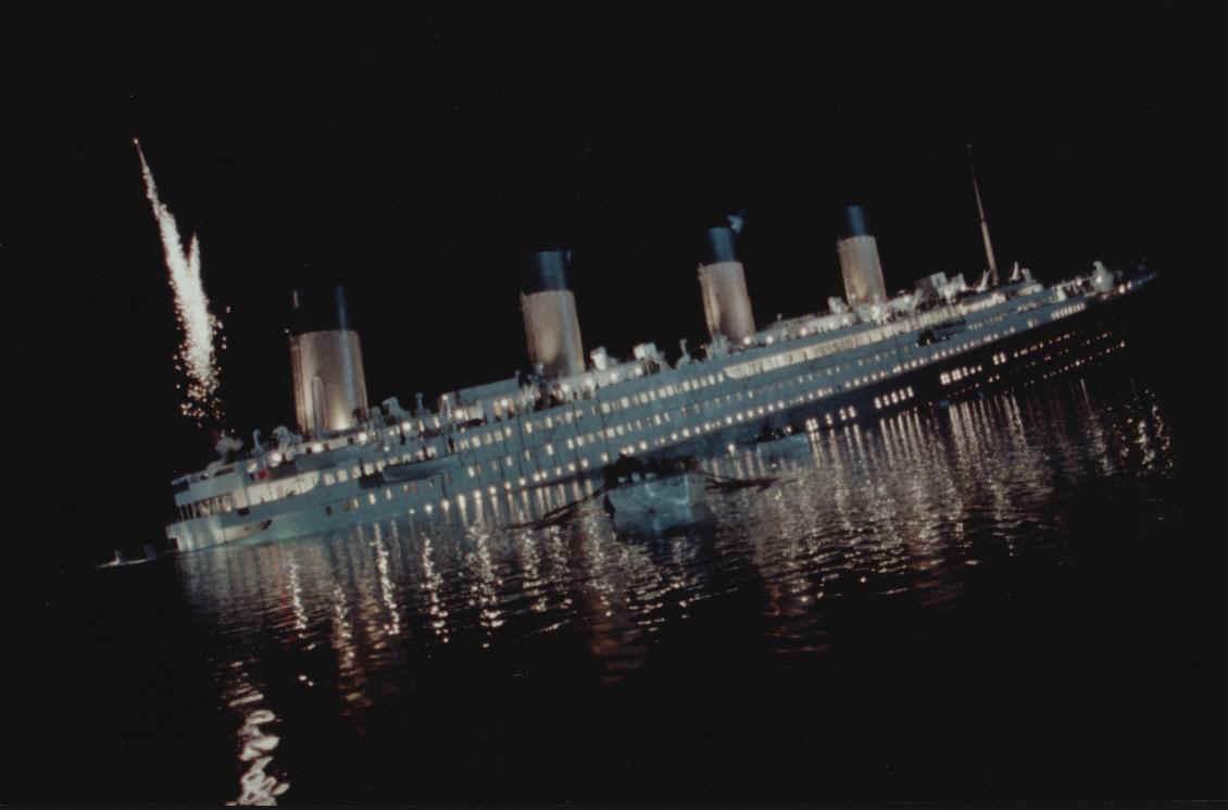 titanic - photo #10