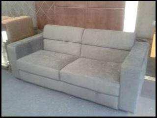 ganti kain dan kulit sofa di bekasi