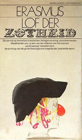 Citaten Uit Lof Der Zotheid : Studiebol lof der zotheid desiderius erasmus circa
