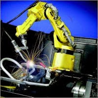 Интеллектуальные роботы как замена рабочим профессиям