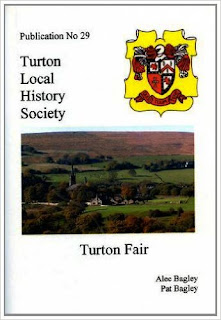 Turton Local History Society #29 - Turton Fair