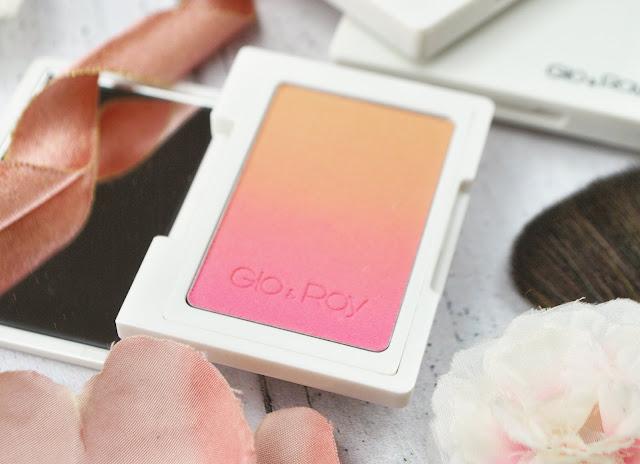 Glo & Ray's Wonder Blush Cheek Collection Review Lovelaughslipstick Blog