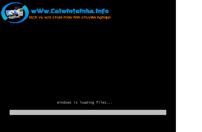 Hướng Dẫn Cài Windows 7 Chi Tiết