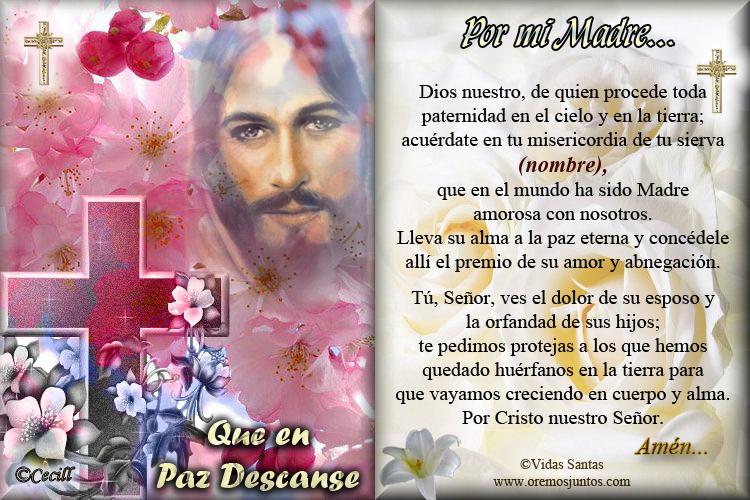 Rinc 243 N De La Oraci 243 N Estampas Oraciones Por Los Fieles