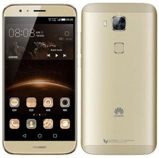 سعر ومواصفات هاتف Huawei G8 فى مصر 2017