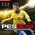 تحميل لعبة Pro Evolution Soccer 2016 + Arabic