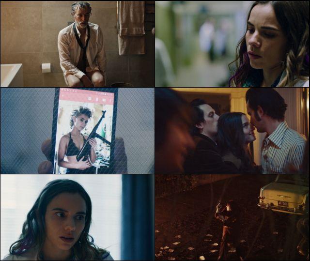 Araña (2019) HD 1080p y 720p Latino