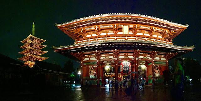 2017 - Tokyo