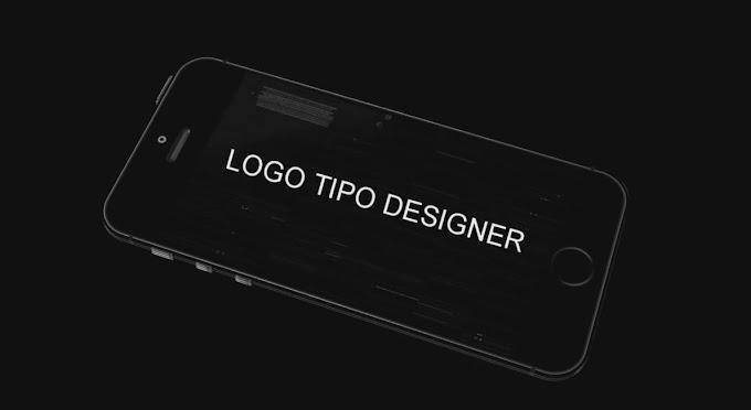 Logo Tipo Designer Editavel #24 INTRODUÇÃO PARA YOUTUBER Gratis SETEMBRO 2018 Sony Vegas Pro