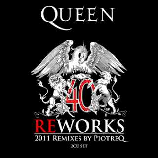 Queen - Reworks ( De PiotreQ )