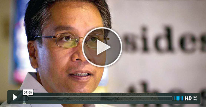 WATCH: PDEA Leader Stopped Arrest Of Drug Syndicates When Roxas Was DILG Secretary
