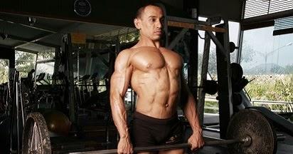 Fitnes Dalam Latihan Angkat Beban Yang Benar