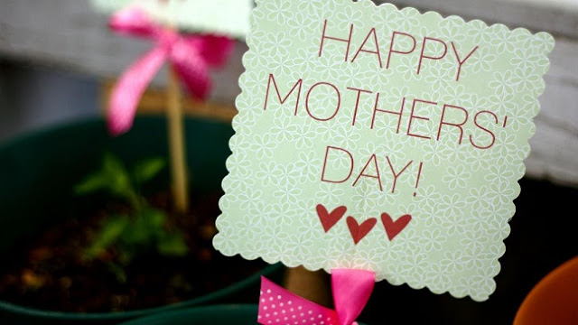 Mothers Day Best Wishes Quotes