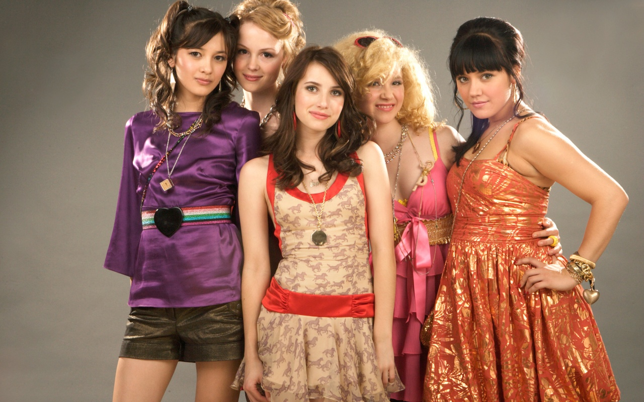 emma roborts with friends | pictures| photos| image| photo
