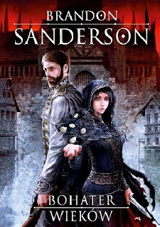Bohater wieków - Brandon Sanderson