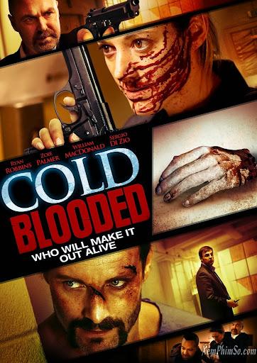 Xem Phim Máu Lạnh 2012 2012
