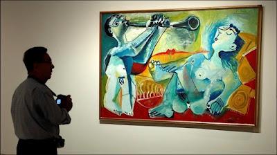 Arte en el Thyssen