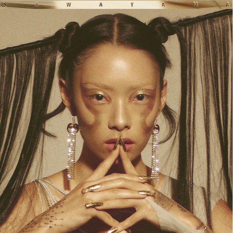 Rina Sawayama - SAWAYAMA [2020.04.17+MP3+RAR]