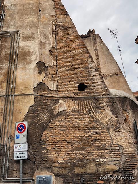 Clãdiri în zona ghetoului (2)