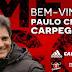 Flamengo anuncia demissão de Rueda e contrata Paulo César Carpegiani