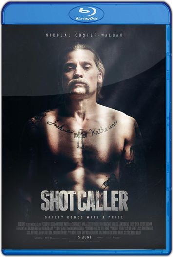 Shot Caller (2017) HD 1080p y 720p Latino