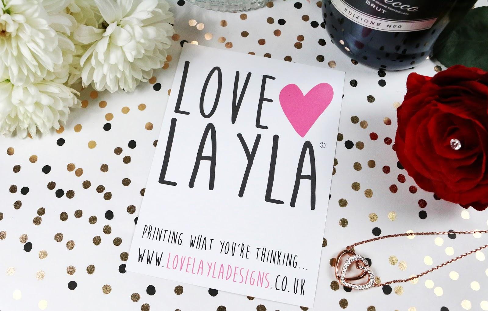 Love Layla Designs