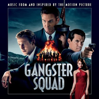 Gangster Squad Canzone - Gangster Squad Musica - Gangster Squad Colonna Sonora - Gangster Squad Partitura