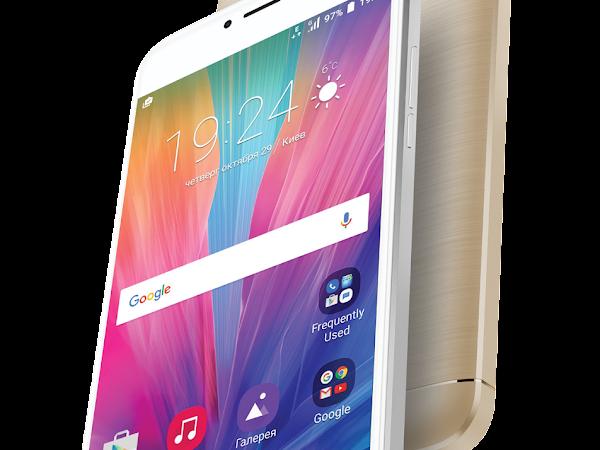 Luna G: Smartphone dengan Multitasking Terbaik
