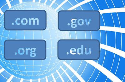 domain name, company name, brand name, app name, business name