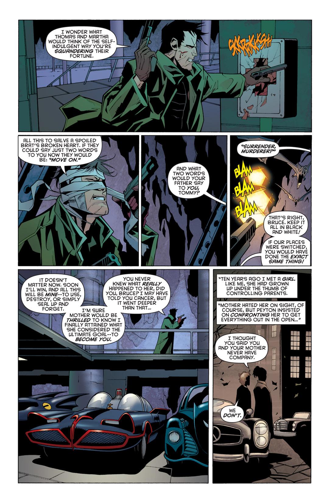Detective Comics (1937) 850 Page 14