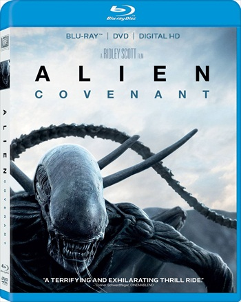 Alien Covenant 2017 Dual Audio Hindi Bluray Movie Download