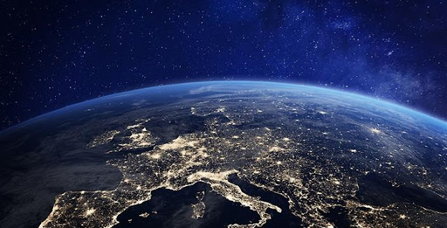 The UK faces being locked out of key parts of the EU's Galileo satellite constellation despite significant investment (Credit: Shutterstock)