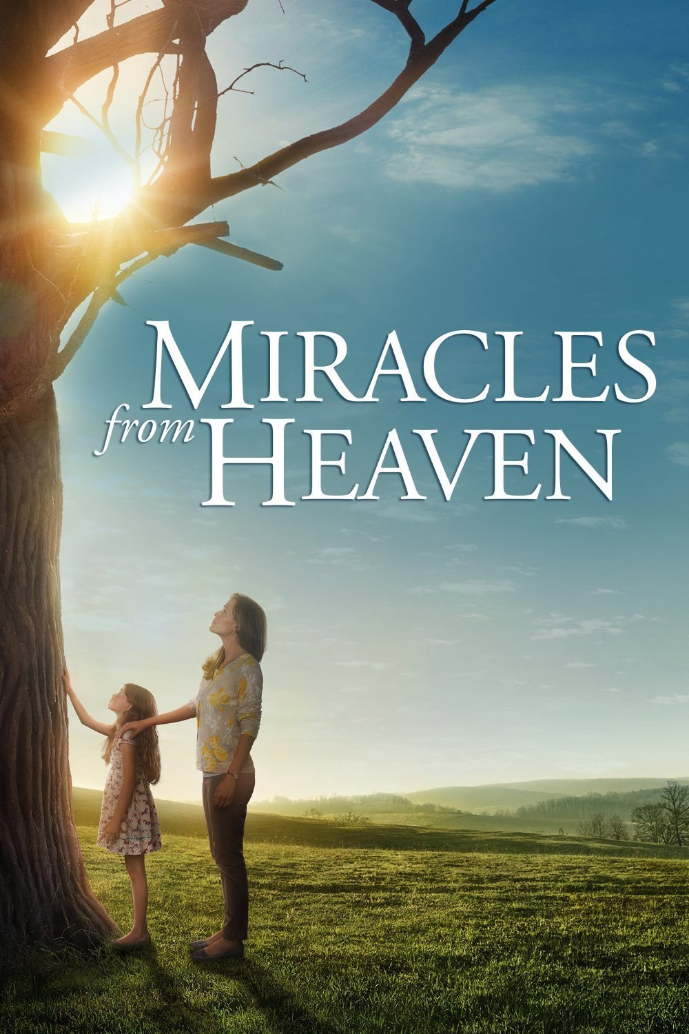 Hanging Off The Wire: Miracles From Heaven