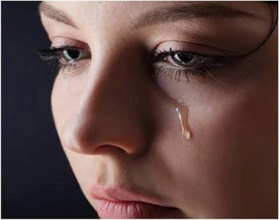 Nước mắt ngày xưa-