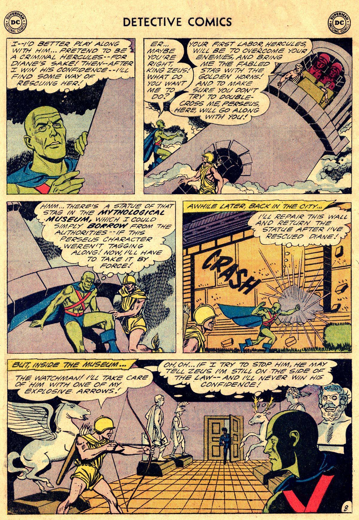 Detective Comics (1937) 302 Page 27