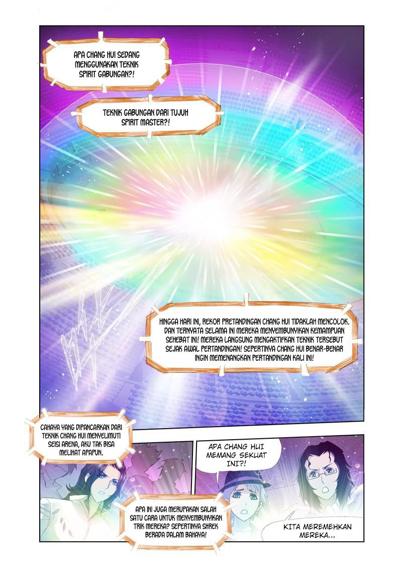 Dilarang COPAS - situs resmi www.mangacanblog.com - Komik soul land 099 - chapter 99 100 Indonesia soul land 099 - chapter 99 Terbaru 10|Baca Manga Komik Indonesia|Mangacan