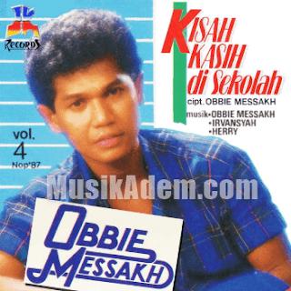 Download Lagu Obbie Messakh Mp3 Album 20 Karya Emas Lengkap